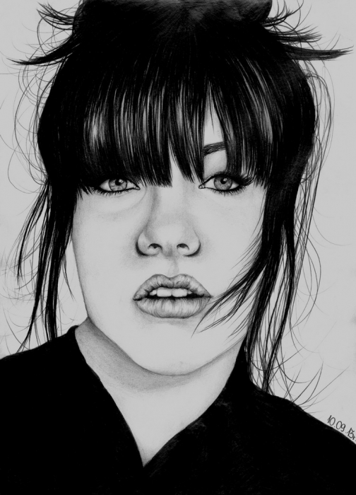 Carly Rae Jepsen by AffichE
